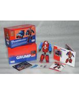 Transformers BadCube OTS-09 Grump Transport Trunk Reconnissance Robot - ... - $549.99