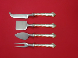 Tara by Reed and Barton Sterling Silver Cheese Serving Set 4 Piece HHWS ... - $289.00