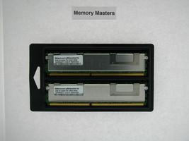 484060-B21 4GB  (2x2GB) FBDIMM PC2-6400 Memory HP xw8600 2RX4