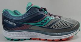 Saucony Guide 10 Running Shoes Women's Size US 11 M (B) EU 43 Gray S10350-5