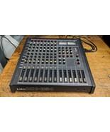 Kawai MX-854 8 channel stereo audio mixer - $133.65