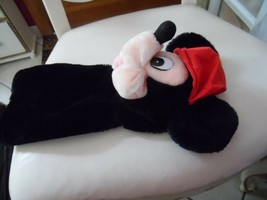 "Disney Mickey Mouse w/ red hat GOLF Club COVER 13"" by Applause - $45.00"
