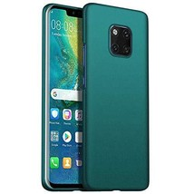 Huawei Mate 20 Pro Case Ultra Slim Minimal Shockproof Lightweight Gravel... - $20.99