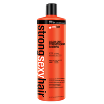 Sexy Hair Concepts: Strong Color Safe Strengthening Shampoo 33.8oz - $50.00