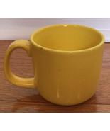 Mikasa Child's Teddy Bear Yellow Cup by Bob Van Allen mini mug Japan - $7.90