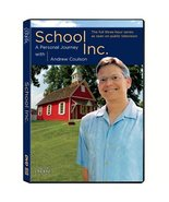 School Inc. - A Personal Journey with Andrew Coulson - $16.95