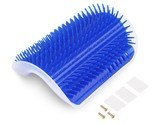 Pet Cat Toy Self Groomer Grooming Tool Hair Removal Brush Comb for  Cats Hair Sh