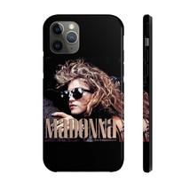 Madonna Tour Case Mate Tough iPhone Case - $21.81