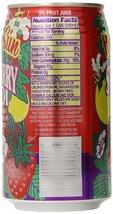 Hawaiian Sun Lilikoi, Strawberry, 11.5-Ounce (Pack of 24) - $74.95