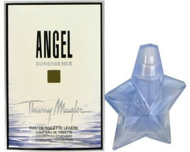 Thierry Mugler Angel Sunessence Light 1.7 Oz Eau De Toilette Spray image 5