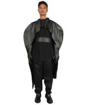 Adult Men's Star Wars 8 The Last Jedi Luke Skywalker Costume | Black Cos... - $101.85