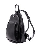 Women Backpack Purse, Shoulders Bag Lightweight School PU Leather with A... - $27.91