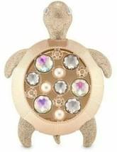 Bath & Body Works Gem Jeweled Turtle Scentportable Car Air Freshener Vis... - $9.21