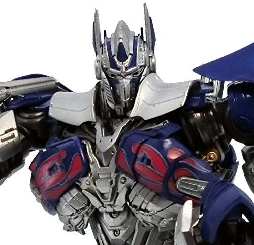 "Transformers (Age of Extinction,ver) ""Optimus Prime"" Dual Model Kit DMK03"