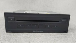 2012-2013 Audi A6 Am Fm Cd Player Radio Receiver 54379 - $183.65
