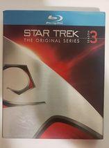 Star Trek: The Original Series: Season 3 [Blu-ray] image 1
