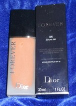 Dior Forever 24h* Wear High Perfection Skin-Caring Matte Foundation-8N - $34.60