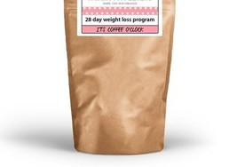 Skinny Coffee Club 28 DAY WEIGHT LOSS PROGRAM-Promotes FAT BURNING-Power... - $55.18