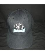 Silverback Lacrosse Team XL trucker baseball cap hat - $10.99