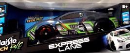 Maisto R/C Kids Electronics 1:14 Scale Express Lane Radio Control Vehicl... - $24.17