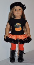 AMERICAN MADE DOLL CLOTHES FOR 18 INCH GIRL DOL... - $13.49