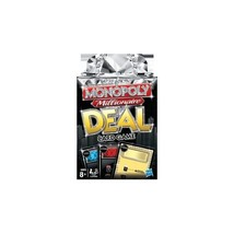 Hasbro Parker Brothers Monopoly Millionaire Deal - $58.89