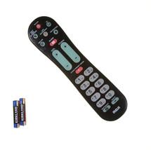 RCA RCRPS02GR UNIVERSAL Remote Control W/BATTERIES-TESTED 1 YR WARRANTY - $10.22
