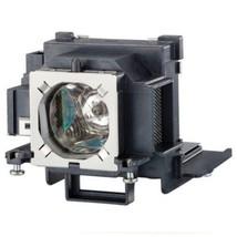 Panasonic ET-LAV100 ETLAV100 Lamp In Housing For Projector Model PT-VX41 - $31.90