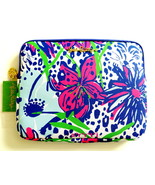 Lilly Pulitzer iPad Tech Clutch In the Garden New with Tags - $52.00