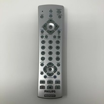 Philips CL015 Universal Remote Control, TV/VCR/DVD/CBL Remote, W/ Batter... - $9.99