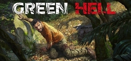 Green Hell + 60 game pack - Steam acces! - $9.99