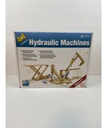Hydraulic Simple Machines 4in1 Multipack Pathfinders Educational Toys Se... - $98.99
