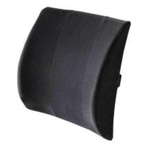 "Body Sport Black Lumbar Support Cushion 13"" x 14"" Designed for Car Seat ... - $21.79"