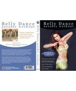 BELLY DANCE AEROBIC WORKOUT - $23.76