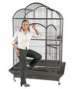 Prevue Hendryx Silverado Macaw Dome Top Cage 961-PP-3155S - $828.17