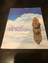 Magical Moments - A Guide to Making Dreams Come True Collectible Book **READ**  - $25.00
