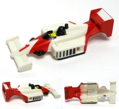 1980 Ideal TCR Indy F1 McLaren #1 Slot Car Body - $18.80