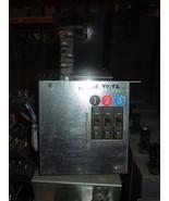 StarLine Busway Tap Box CBM225E12-1/20-3-240-4-3PL-MS 3- 20A 1p 208/120V... - $100.00