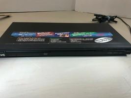 Jvc XV-N350 Dvd Player **No Remote** - $23.33