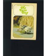Walt Disney THE LOVE BUG 1970 Scholastic Book Michelle LEE Buddy HACKETT - $6.99