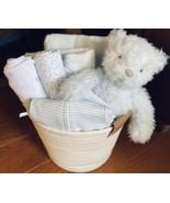 Bodie Bear Baby Gift Basket - $75.00