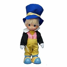 "Precious Moments Jiminy Cricket Doll, 7"" - $33.18"