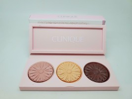 clinique cheek pop palette warm up - $32.88