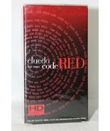 Cluedo Code Red Eau De Toilette Spray 3.4oz/100ml, HD High Definition Fr... - $14.84