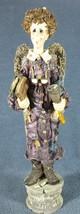 Ms. Patience Guardian Angel Of Teachers 28241 Boyds Bears Folkstone Figurine - $9.97