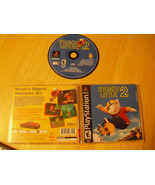 Stuart Little 2  (Sony PlayStation, 2002) - $7.91