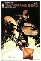 The Walking Dead #133 2014- 1st appearance of Dante VF/NM - $18.92