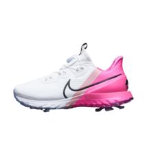 [Nike] Air Zoom Infinity Tour BOA (W) Golf Shoes - White/Pink(CV0756-101) - $259.98