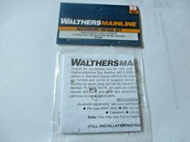Walthers  Mainline # 901-201 Cabooses Detail Kit  for Walthers Cabooses HO-Scale image 3