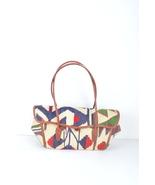 kilim bags,rug bas, wool bags , Old handbag ,kilim & bag , Leather Handbag  - $179.00